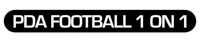 1on1 Football