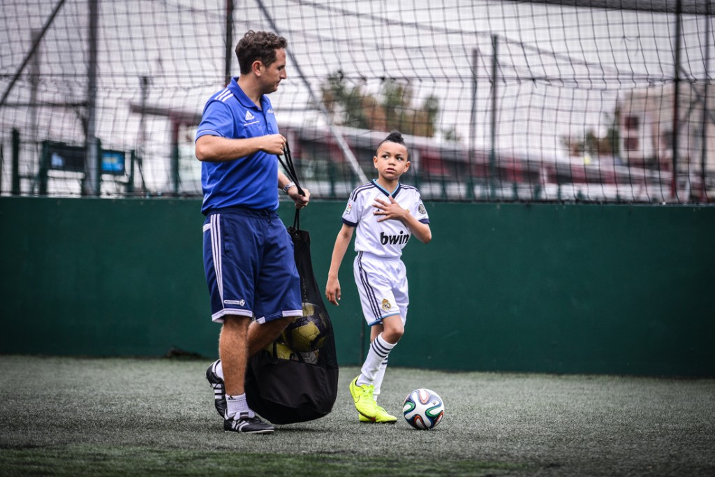 1to1 Football Coaching London, Surrey, Essex And Hertfordshire