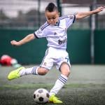 121 Football Training London