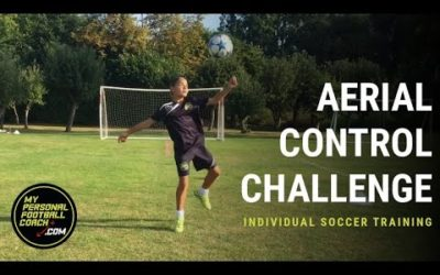 Aerial Control Challenge