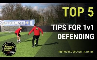 Top Tips For Defending