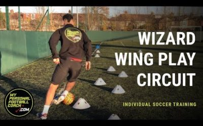 Wide Player Circuit