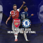 The Emirates FA Cup Final - Chelsea vs Arsenal