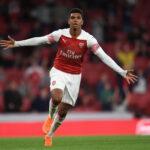 tyreece john-jules for Arsenal