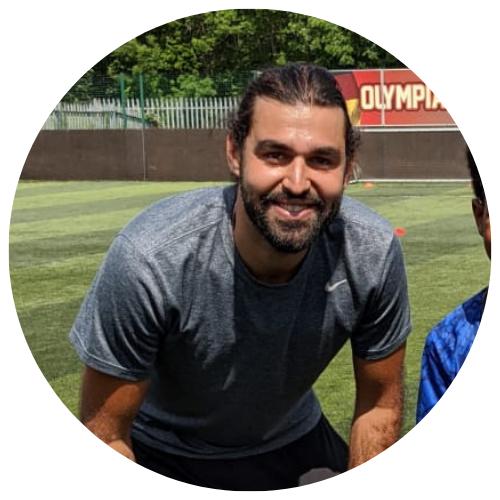 PDA Coach - Claudio